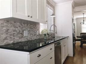 Black Countertop Kitchen Spectacular Granite Colors For Countertops Photos