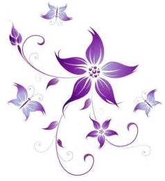 purple flower tattoos pinterest tattoos gallery flower tattoos and tattoo