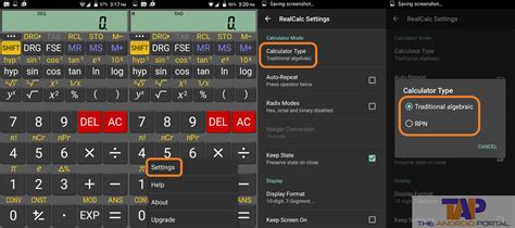 calculator for android realcalc scientific calculator app for android