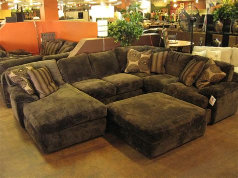 Cheap Sectional Sofas by Cheap Sectional Sofas With Ottoman Okaycreations Net