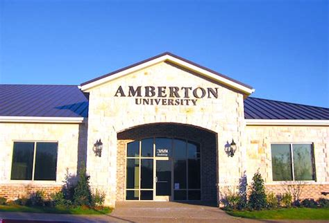 Amberton Mba by Top 10 Cheapest Master S Degree Programs Value