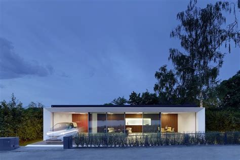 Prefabricated Houses Europe Prefab Housing Prefab House Generates Its Own Energy Wilderutopia