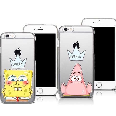 Spongebob Iphone 5 5s 5c 6 6s Plus Samsung Xiaomi Sony Mi5 spongebob iphone reviews shopping spongebob iphone reviews on aliexpress