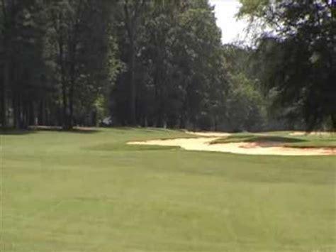 Hickory Knob Golf by Hickory Knob State Park Golf Course 9