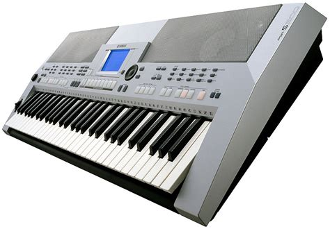 Les Keyboard Yamaha musique midi pour clavier yamaha