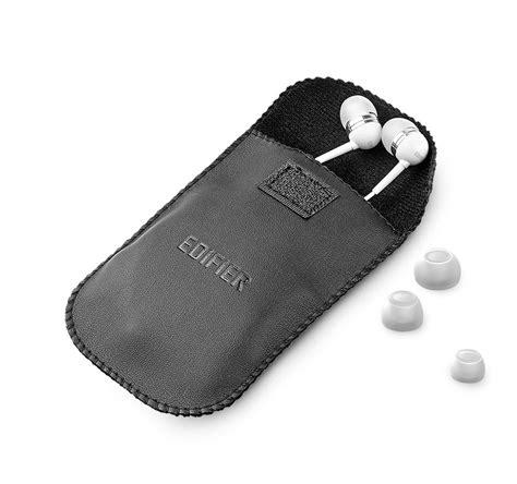 Edifier Earphone Series H290 1 edifier h290 high performance ultra bass in ear headphones