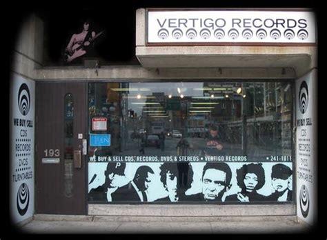 Ottawa Records Ottawa S Vertigo Records Is Throwing The Bollocks To Record Store Day Sale