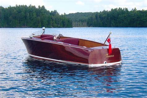 wooden boat for sale ontario shepherd boat for sale port carling boats antique