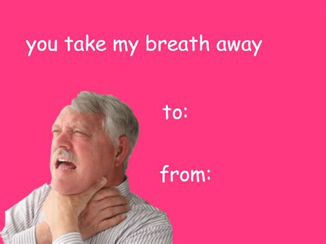 rob  give  card  jess  valentines day