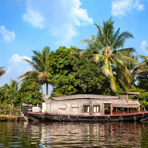 kerala news houseboat kerala houseboat cruise