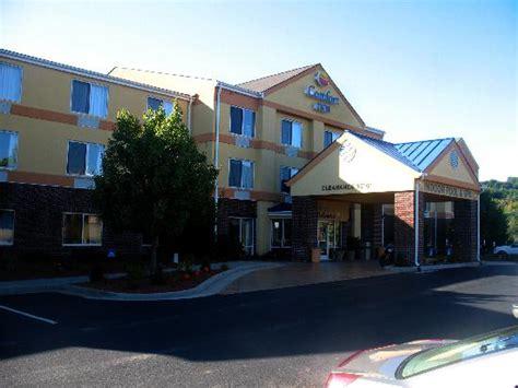 Comfort Inn Hillsville Va Hotel Reviews Tripadvisor