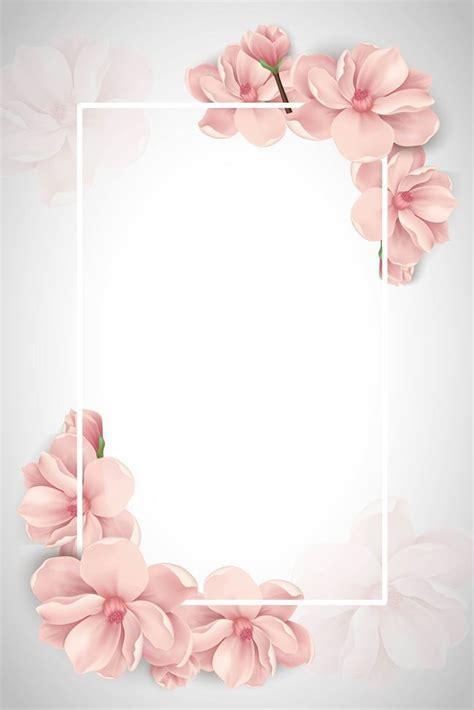 Pink Vector Beautiful Wedding Photography Poster