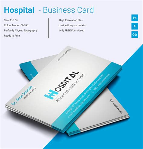 free business card templates for powerpoint business card powerpoint templates free gallery