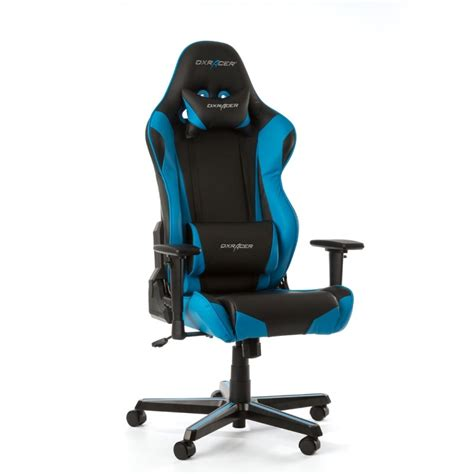 light cing chairs uk dxracer racing series gaming chair black bl ocuk