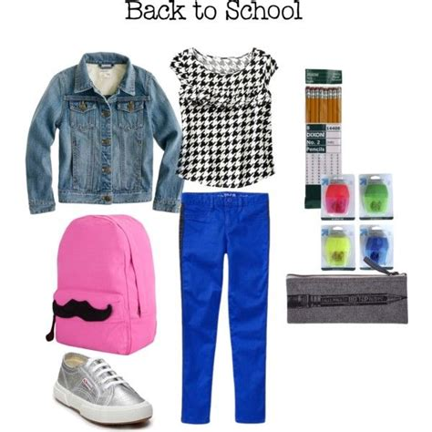 back to school hairstyles and outfits 1000 images about 4th grade fashion on pinterest tween