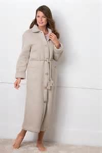 robes de chambre femme coton images