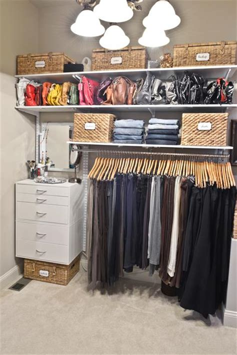 Closet With Dresser Inside by 5 Great Reasons To Move Your Dresser Inside Your Closet