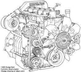cummins 5 9 liter and 6 7 liter inline six cylinder diesel engines