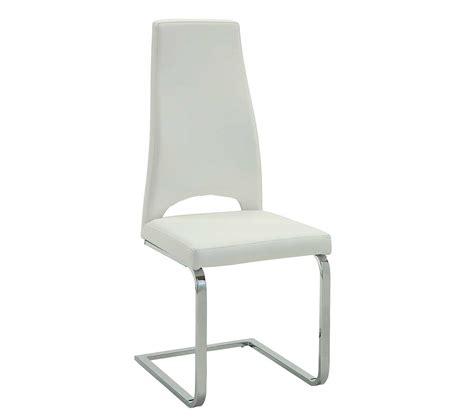 white modern chairs modern white chair co 815 modern chairs
