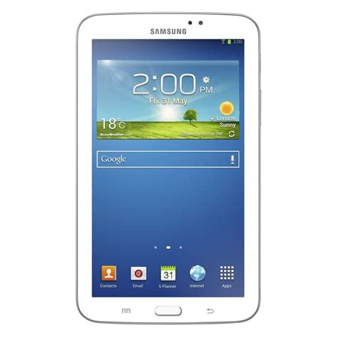 samsung galaxy tab 3 7 quot tablet white