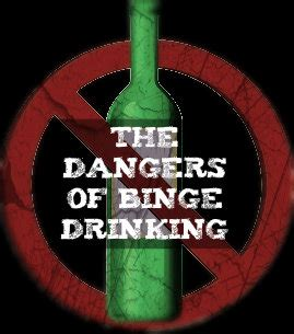 What Happens When Detoxing From Binge by Dangers Of Binge Treatment For Abuse