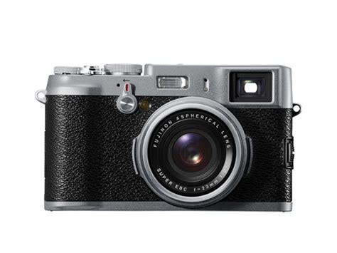 Kamera Sony X100 fujifilm finepix x100 kompakte digital kamera im klassischen design