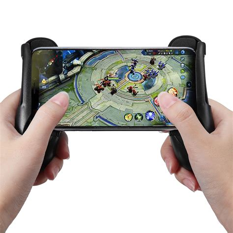 pubg mobile controller pubg handheld phone gamepad controller with