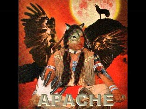 alborada tatanka amerikan indian apache 2004 five spirits album