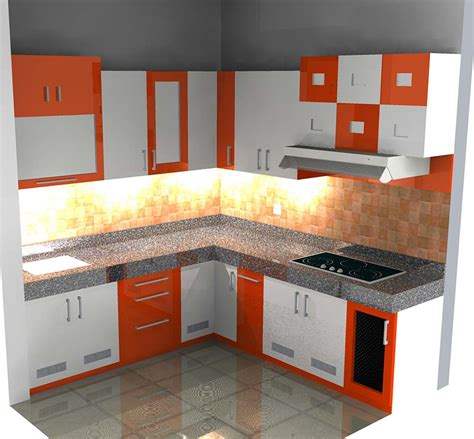 Kitchen Set Design by Design Kitchen Set Aluminium Images