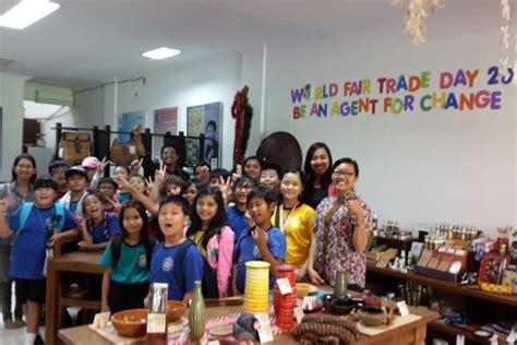 fair trade bisnis  tetap peduli lingkungan mongabay