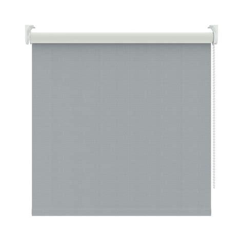 gordijnen karwei bouwmarkt karwei rolgordijn verduisterend grijs 1337 90 x 190 cm