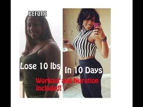 losing the last 10 pounds why does weight loss get harder lose 10 pounds in 10 days full workout included youtube
