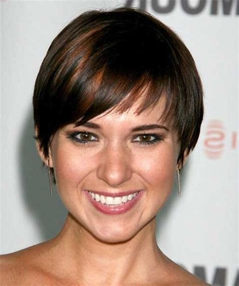 easy short haircuts for straight hair 15 collection of short easy hairstyles for fine hair