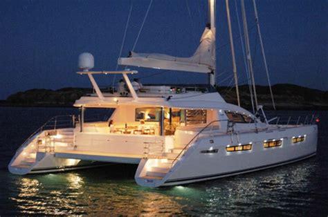grand catamaran a vendre uniques mod 232 les de yacht de luxe 224 vendre archzine fr