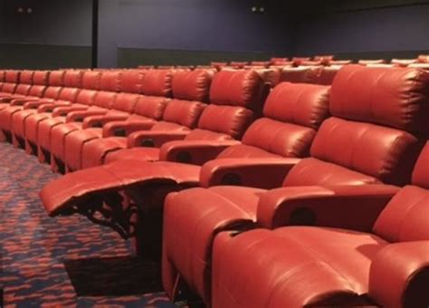 recliners movie theater luxury recliners picture of fox sun surf 8 cinema