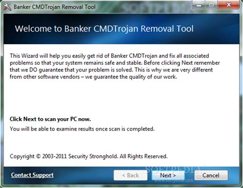 trojan banker banker cmd trojan removal tool