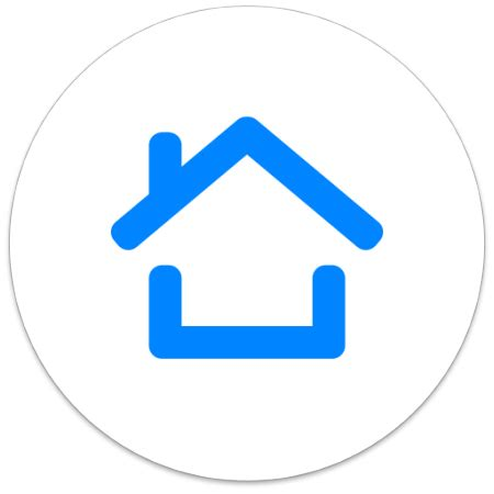 updates home to improve lock screen functions