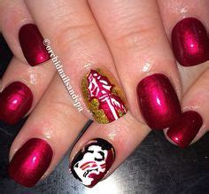 Hq Orange Garnet 1000 images about seminoles nails hair and makeup on