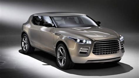 2019 aston martin suv aston martin dbx suv concept prices and release 2019