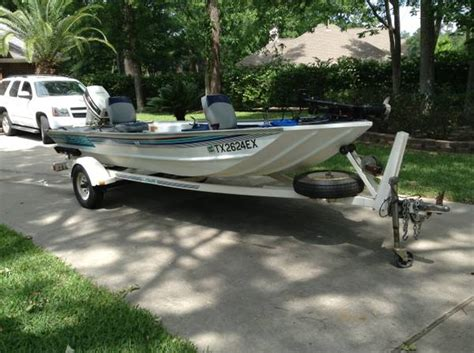 lowe boats houston lowes conroe tx for sale