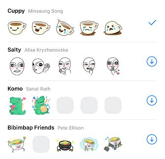 stickers on whatsapp finally | what's new and how to