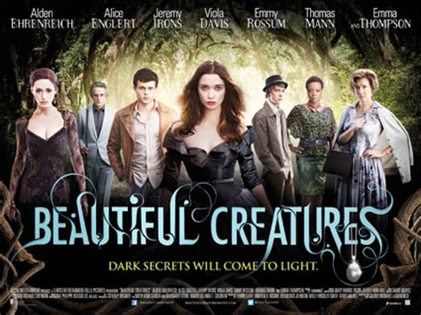film review: beautiful creatures with alden ehrenreich