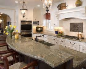 Multi Level Kitchen Island Design Dream Ideas
