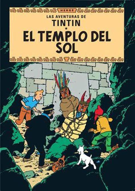 las aventuras de tintin el templo del sol hardback libro de texto descargar ahora tint 237 n el templo del sol en fnac es comprar cine y series tv en fnac es