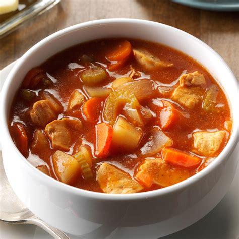 stew ideas chicken stew recipe taste of home