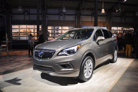 buick envision price new and used buick envision prices photos reviews