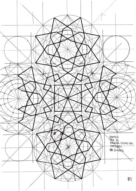 islamic pattern maths 60 best igp by regolo54 islamic geometric pattern images