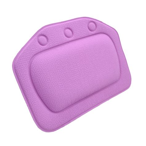 bathtub headrest pillow 1pc bathtub pillow headrest sucker bath tub neck rest