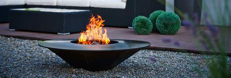 gasbetriebene feuerstelle luxus feuerstelle gas haus design ideen