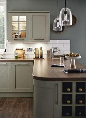 Tewkesbury Skye Kitchen   Shaker Kitchens   Howdens Joinery